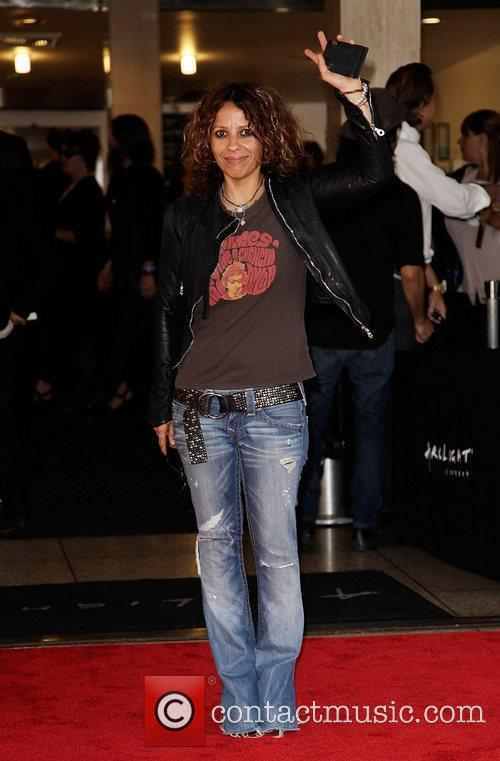 Linda Perry Screening of God Bless Ozzy Osbourne...