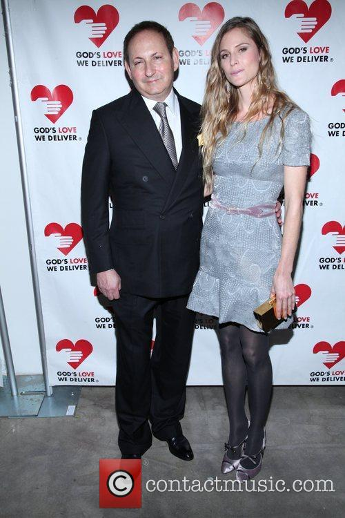 The Golden Heart Awards 2011 at the Skylight...