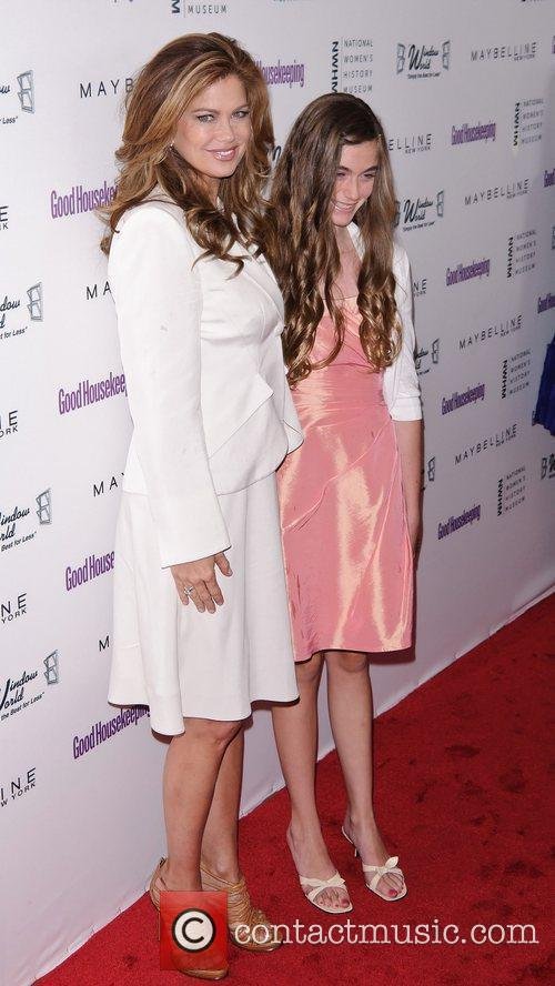 Good Housekeeping's Shine On - Arrivals