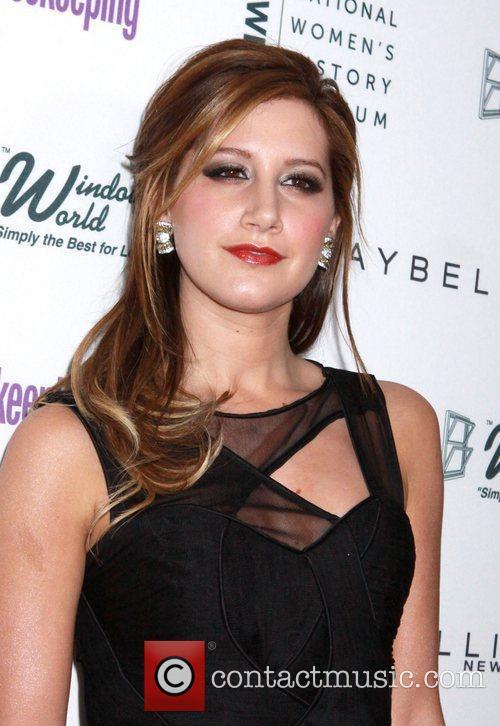 Ashley Tisdale Good Housekeeping's Shine On Awards -...