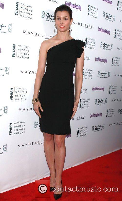 Bridget Moynahan Good Housekeeping's Shine On Awards -...