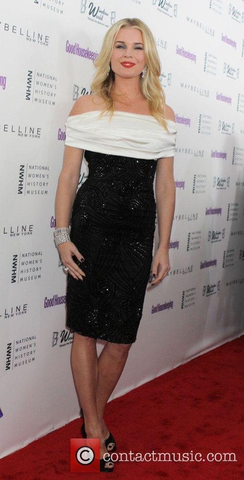 Rebecca Romjin Good Housekeeping's Shine On Awards -...
