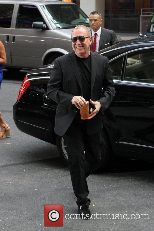Michael Kors, ABC