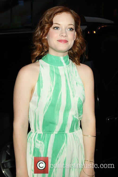 Jane Levy and Good Morning America 2