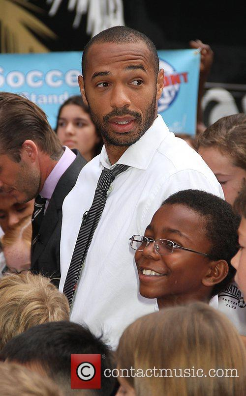 Thierry Henry 11