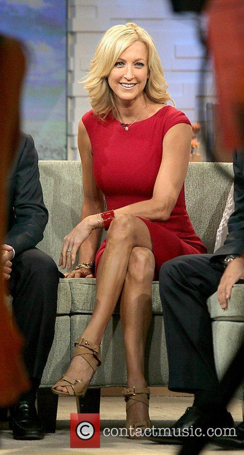 Lara Spencer 'Good Morning America' to announce the...