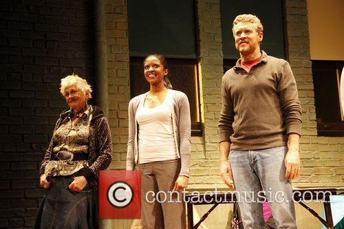 Estelle Parsons and Tate Donovan 6