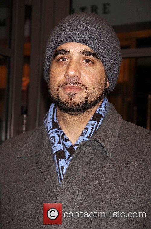 Bobby Cannavale Opening night of the Broadway production...