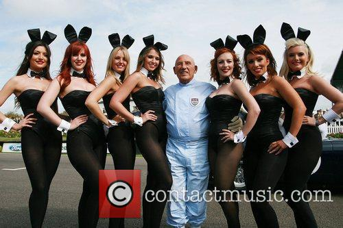 Goodwood Revival at the Goodwood Estate in Chichester...