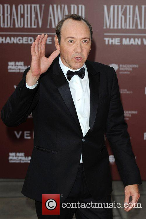 Kevin Spacey 9
