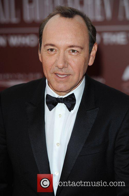 Kevin Spacey 10