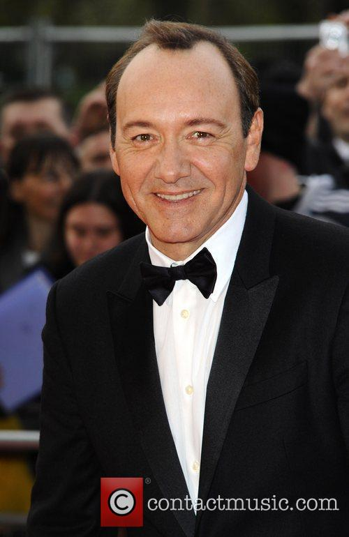Kevin Spacey 11