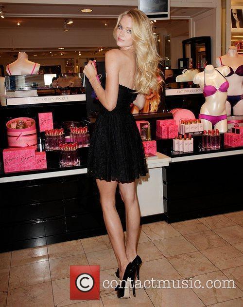 Victoria's Secret launches Gorgeous at Victoria's Secret The...
