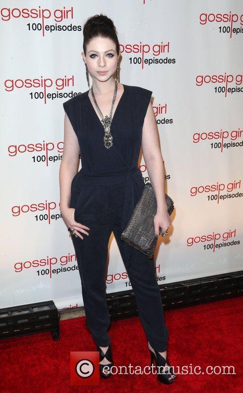 'Gossip Girl' celebrates 100 episodes at Cipriani Wall...