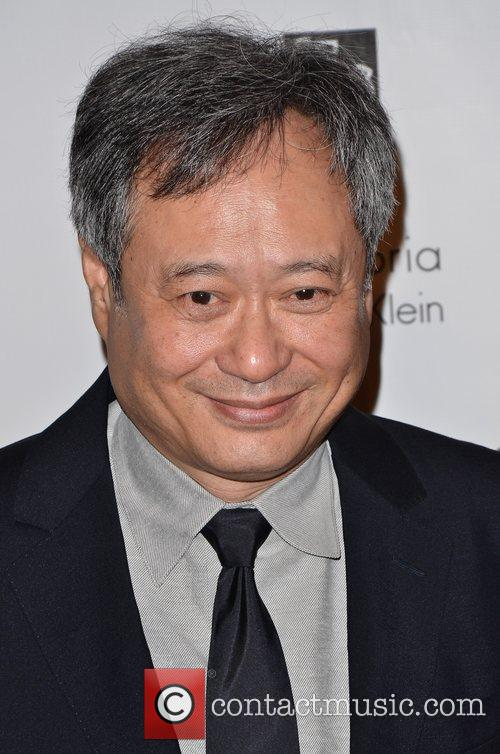 Ang Lee  Gotham Awards 2011 - Arrivals...
