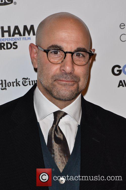 Stanley Tucci - Actress Wallpapers