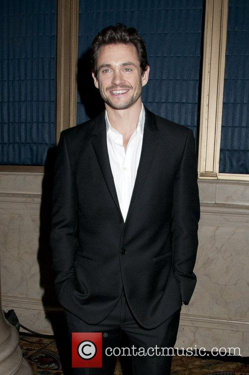Hugh Dancy IFP's 21st Annual Gotham Independent Film...