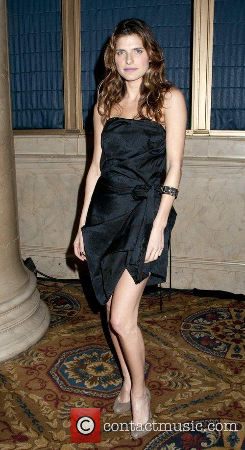 Lake Bell IFP's 21st Annual Gotham Independent Film...