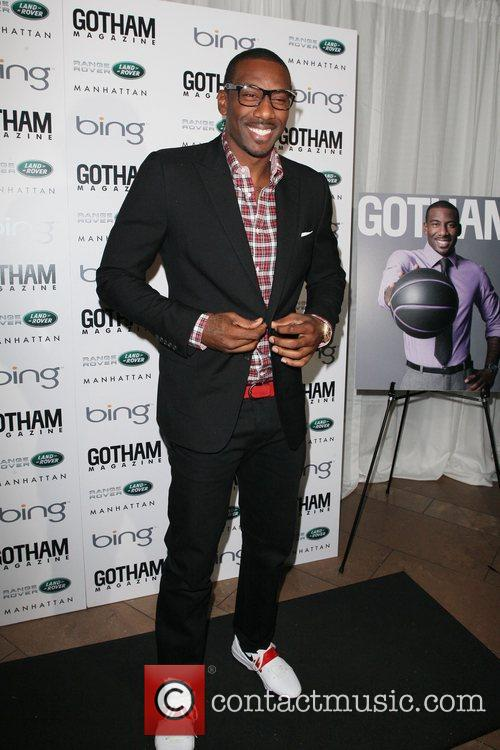 Land Rover Manhattan and Gotham Magazine host the...