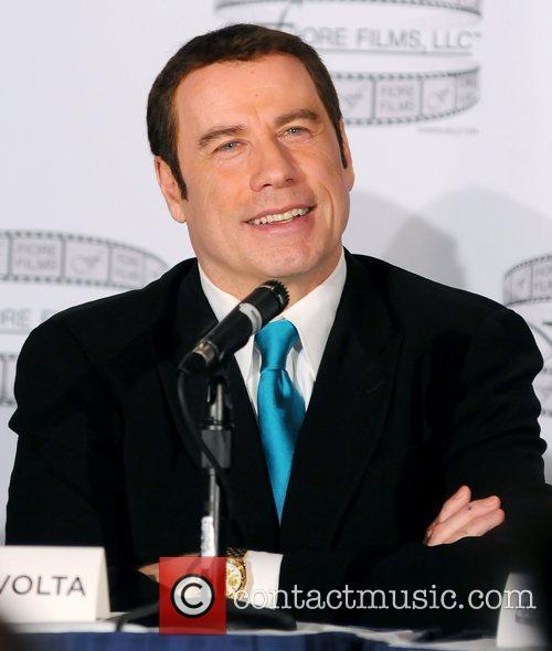 John Travolta 7