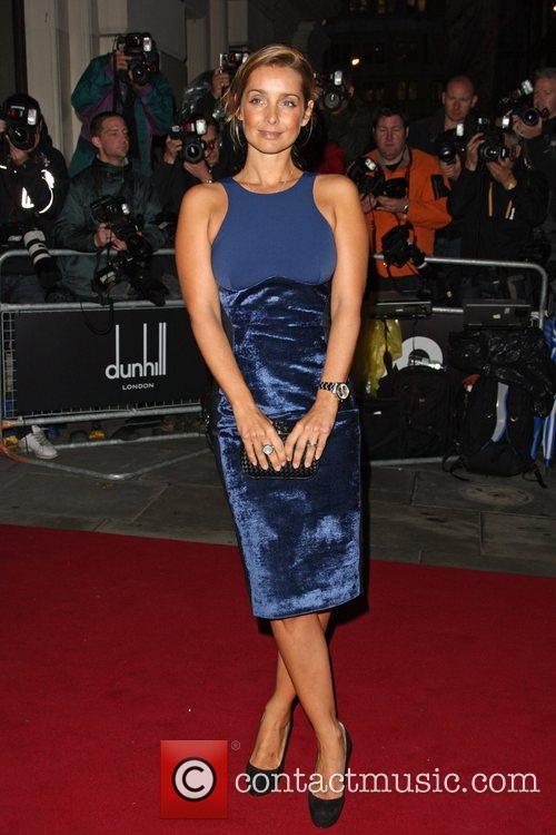 Louise Redknapp GQ Men of the Year Awards...