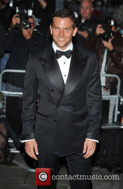 Bradley Cooper 2011 GQ Men of the Year...