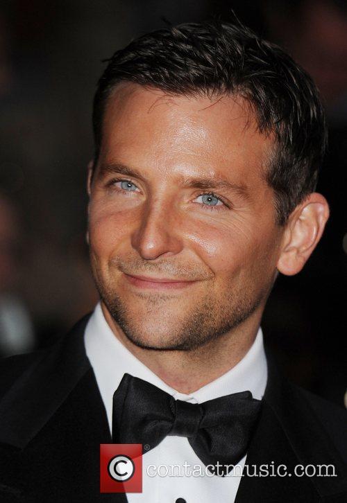 Bradley Cooper GQ Men of the Year Awards...