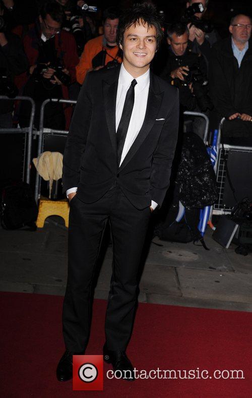 Jamie Cullum GQ Men of the Year Awards...