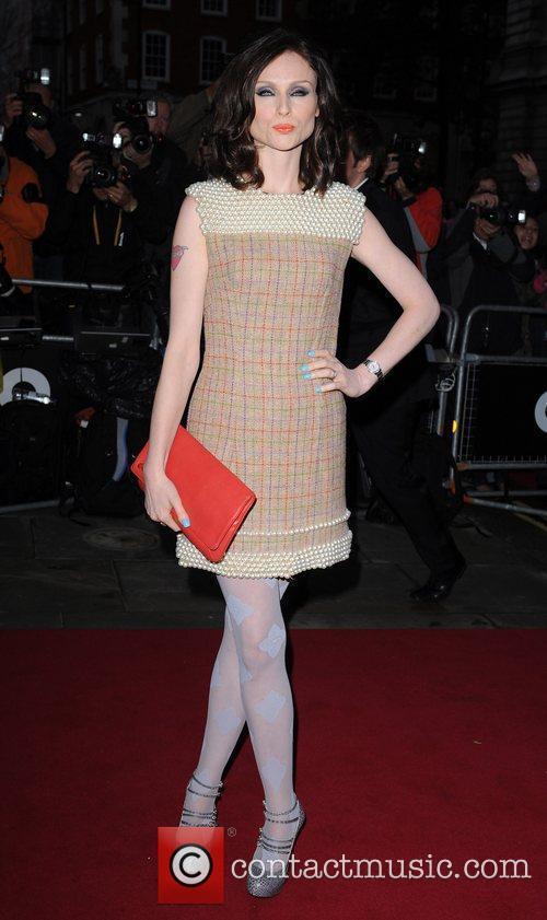 Sophie Ellis Bextor GQ Men of the Year...
