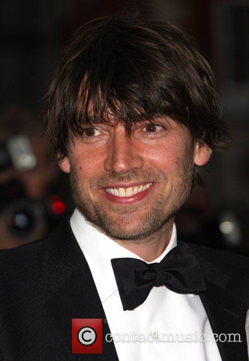 Alex James 1