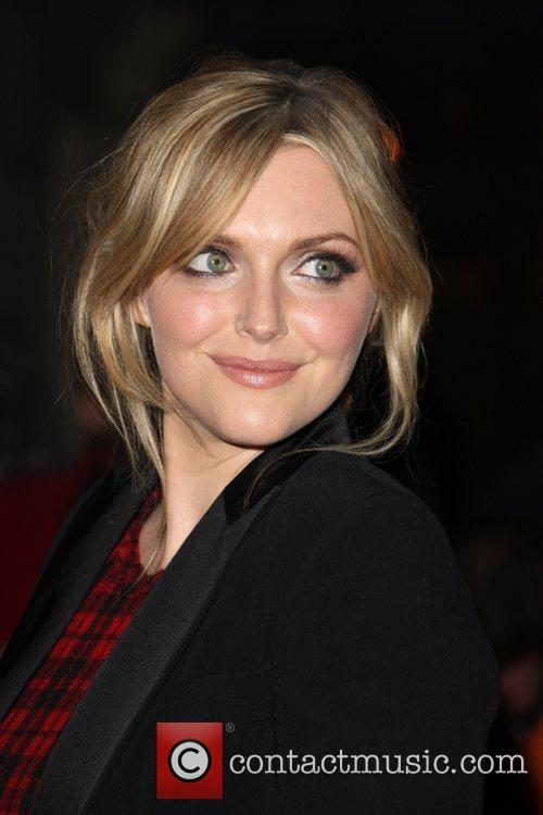 Sophie Dahl GQ Men of the Year Awards