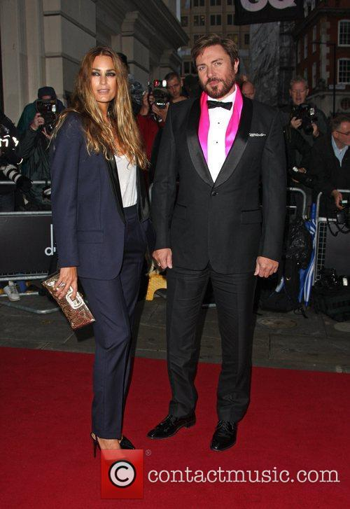 Yasmin Le Bon and Simon Le Bon 4