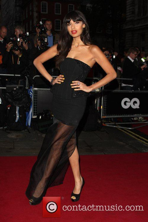 Jameela Jamil The GQ Men of the Year...