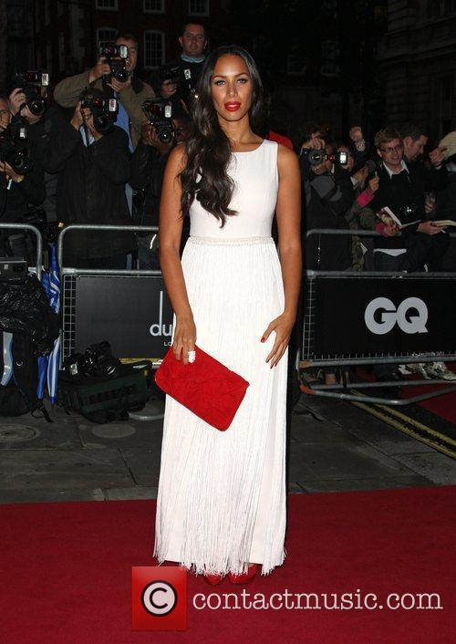 Leona Lewis The GQ Men of the Year...