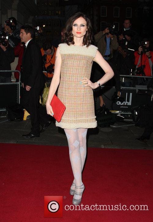 Sophie Ellis-Bextor The GQ Men of the Year...