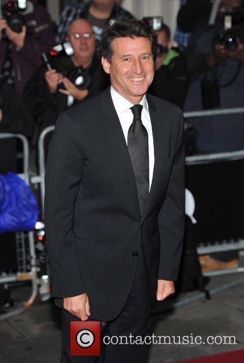 Lord Seb Coe 2011 GQ Men of the...