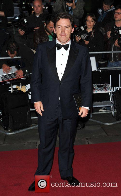Rob Brydon 2011 GQ Men of the Year...
