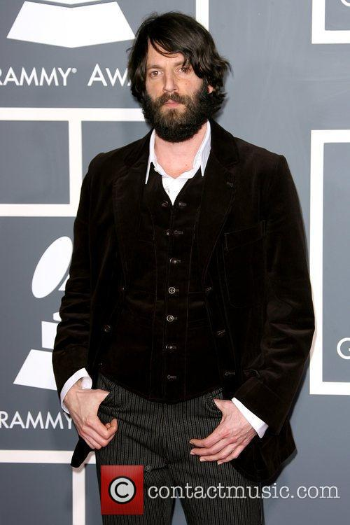 Ray LaMontagne The 53rd Annual GRAMMY Awards at...
