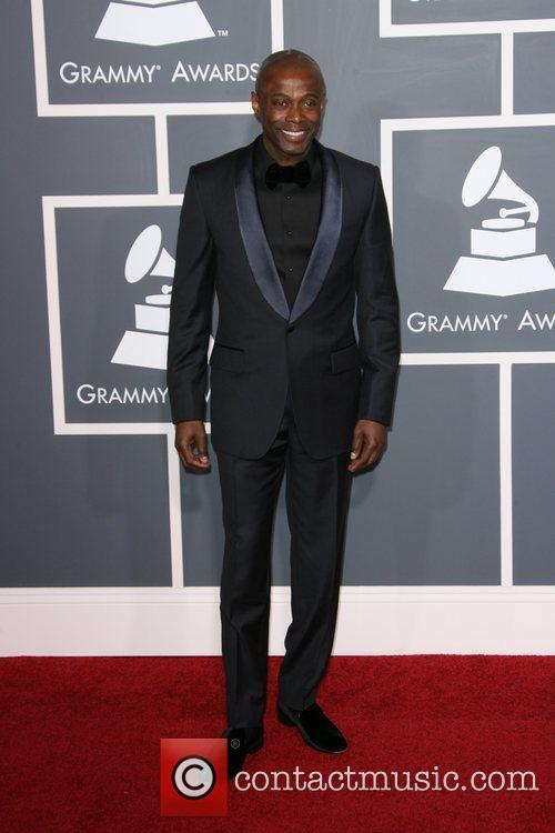 Kem The 53rd Annual GRAMMY Awards at the...
