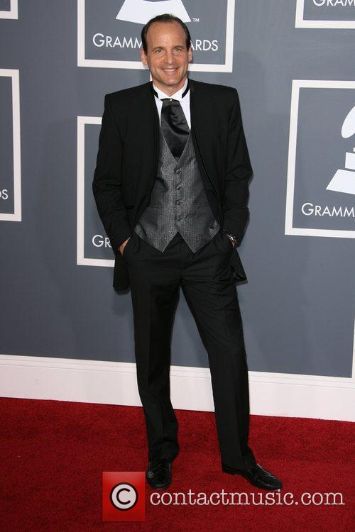 Michale Brant DeMaria The 53rd Annual GRAMMY Awards...