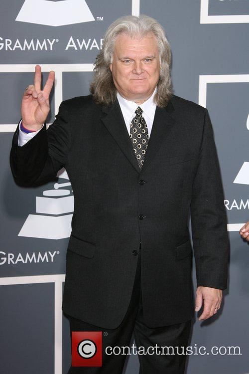 Ricky Skaggs The 53rd Annual GRAMMY Awards at...