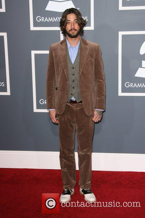 Ryan Bingham The 53rd Annual GRAMMY Awards at...
