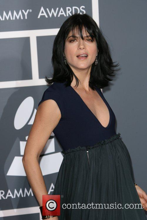 Selma Blair, Grammy Awards