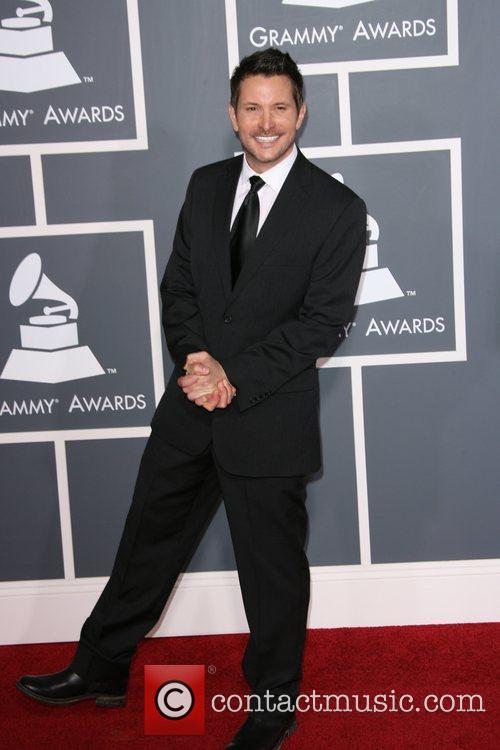 Ty Herndon The 53rd Annual GRAMMY Awards at...