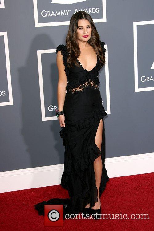 Lea Michele, Grammy Awards