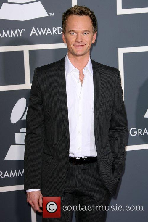 Neil Patrick Harris The 53rd Annual GRAMMY Awards...
