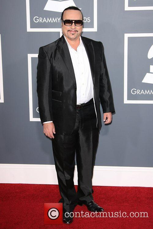 Desmond Child The 53rd Annual GRAMMY Awards at...