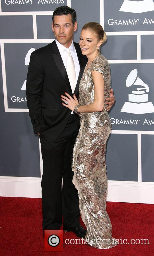 Leann Rimes and Eddie Cibrian 1