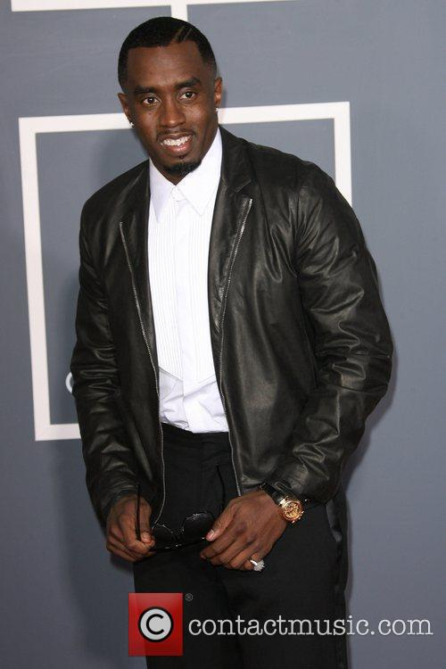 Sean 'P. Diddy' Combs The 53rd Annual GRAMMY...