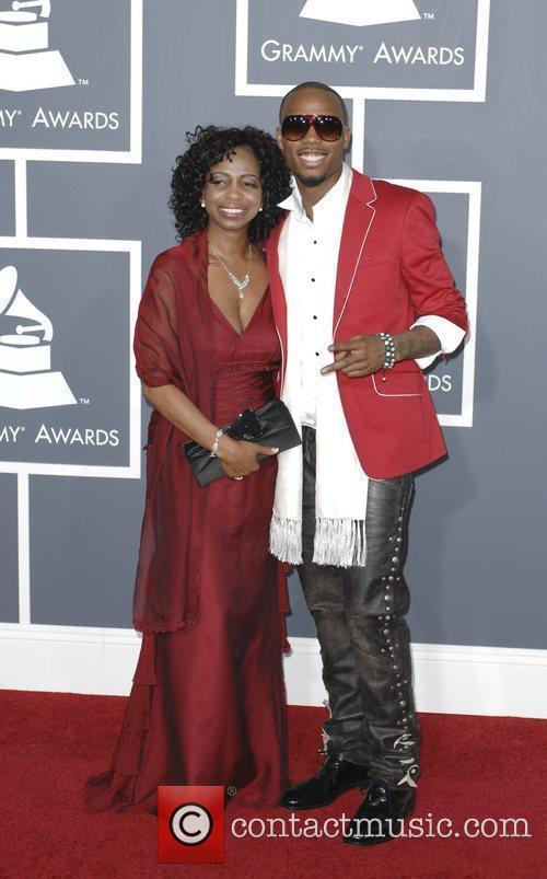 B.o.B, guest  The 53rd Annual GRAMMY Awards...